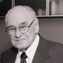 Ernest F. Swenson