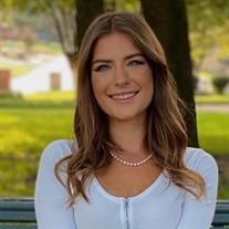 Samantha Maxine Skaggs