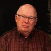 Harvey Hadden