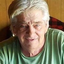 Allen Randy Herrington