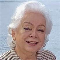 Fe Juanita Astilla Camacho