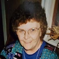 Nancy Joann Gibbs