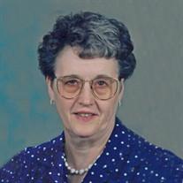 Adele M Hansen