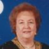 Kathryn B Riggins