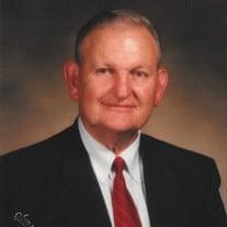 Willard Doyle Brockinton