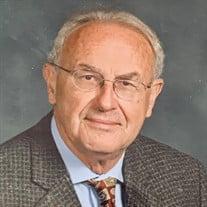 Carl Henry Ziegler