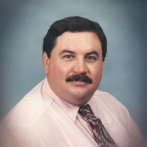 Joseph Cleo Richard