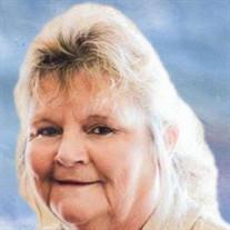 Mrs. Becky Rowland Phillips