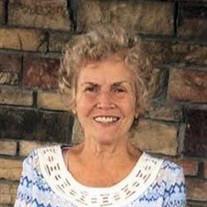 Mrs. Brenda Cooper of Henderson