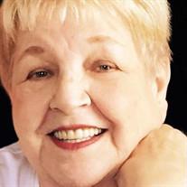 Ruth Pettey