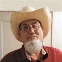 Larry Morris of Henderson