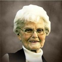 Faye Barham