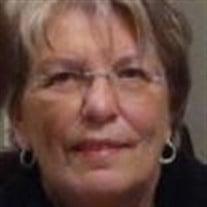 Laquilla Ann Cates Cheek Greenhill