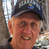 Robert F. Bunting