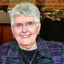 Lois Ann Rose