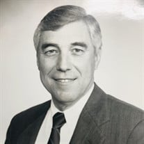 Joseph Donner Hardesty, Jr.