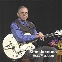 Stan Jacques