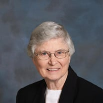 Sister Mary Vincent Beckman