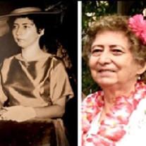 Maria Guadalupe Santoscoy Rioseco