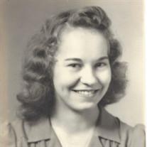 Mrs. Wilma K. Oracz (Bemowski)