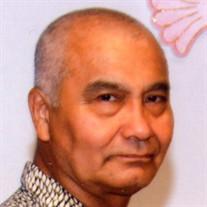 Humberto J. Toscano