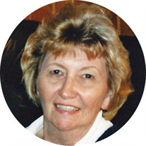 Sarah Octavia Pettit MacDonald