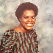 Mrs. Cheryl Denise Miller Gant