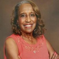 Evelyn Patricia Hampton