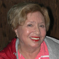 Jean Ellis Minter