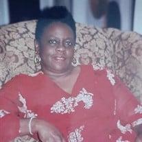 Mrs. Bessie Louise Curry