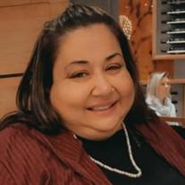 Myrna Ivelisse Rodriguez