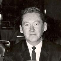 Mr. Ronald Stanley Moffatt