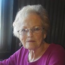 Hazel Ann Weigl