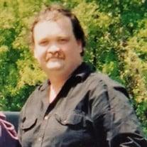 Ricky Joe Murphy