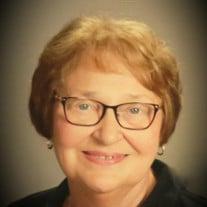 Linda Hammen Schroeder