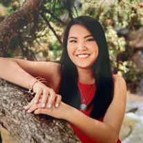 Samantha Chenla Thammavongsa