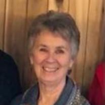 Patricia E Williams