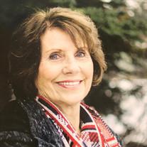 Marlene Baker Pitcher