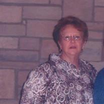 Linda Faye Byers
