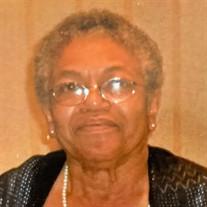 Janice M. Jones
