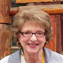M. Jeanne Brewer