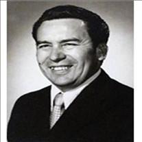 Vincent Rosas Perez, Sr.