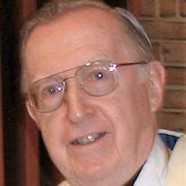 Monsignor Dermot Brennan