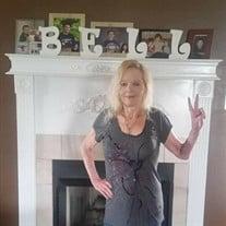 Sandra Gail Bell