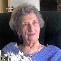 Bernice F. Finney