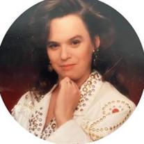 Teresa Gail Robinson