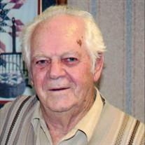 Richard D Davis