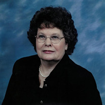 Lois Ann Queen