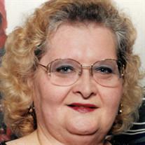 Suzanna Yarbrough