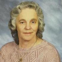 Shirley Ann Cothran
